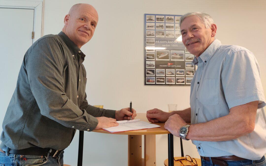 TLab acquires Linjator AB
